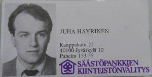 Juha H